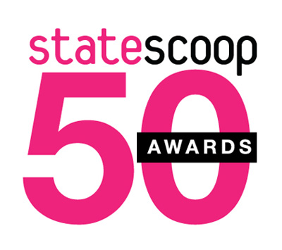 2018 StateScoop 50 - Innovation of the Year